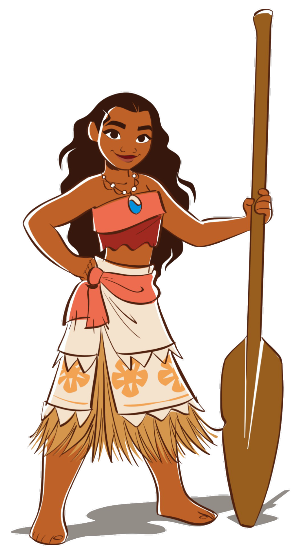 clipart transparent download Moana black and white clipart. Image d artwork png