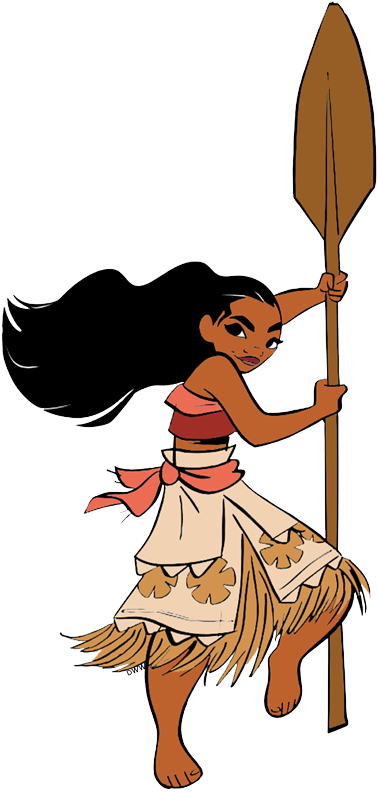 clip free download Moana clipart black and white. Clip art disney galore