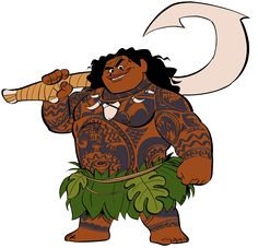 png freeuse library Moana clipart free. Download clip art on.