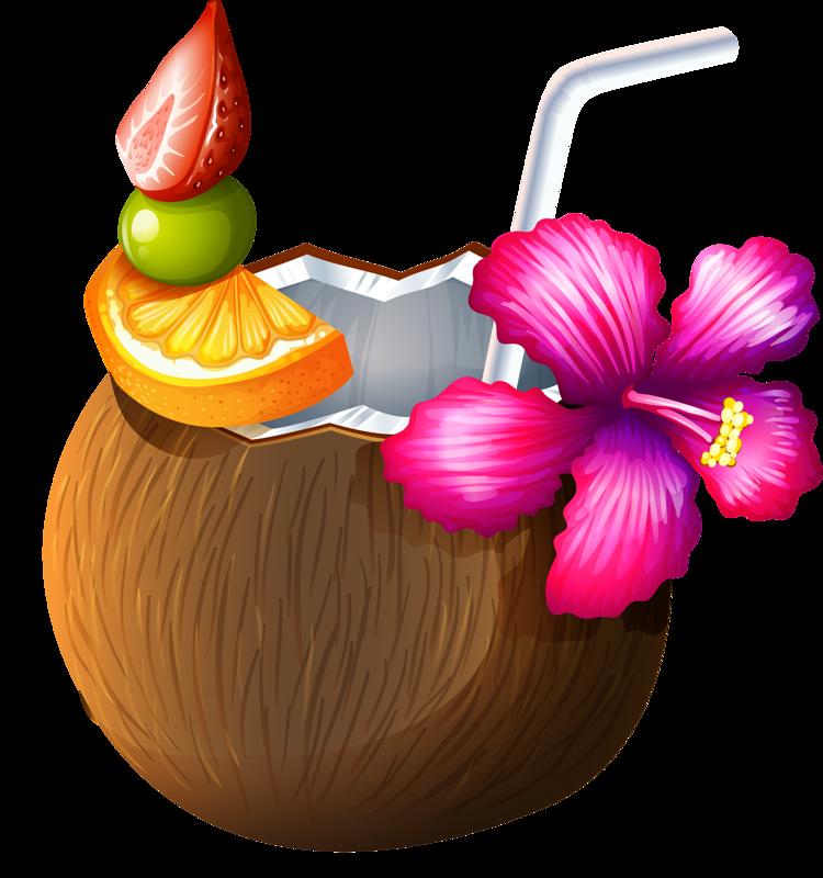 picture free stock Tiki clipart tiki drink. Image du blog zezete