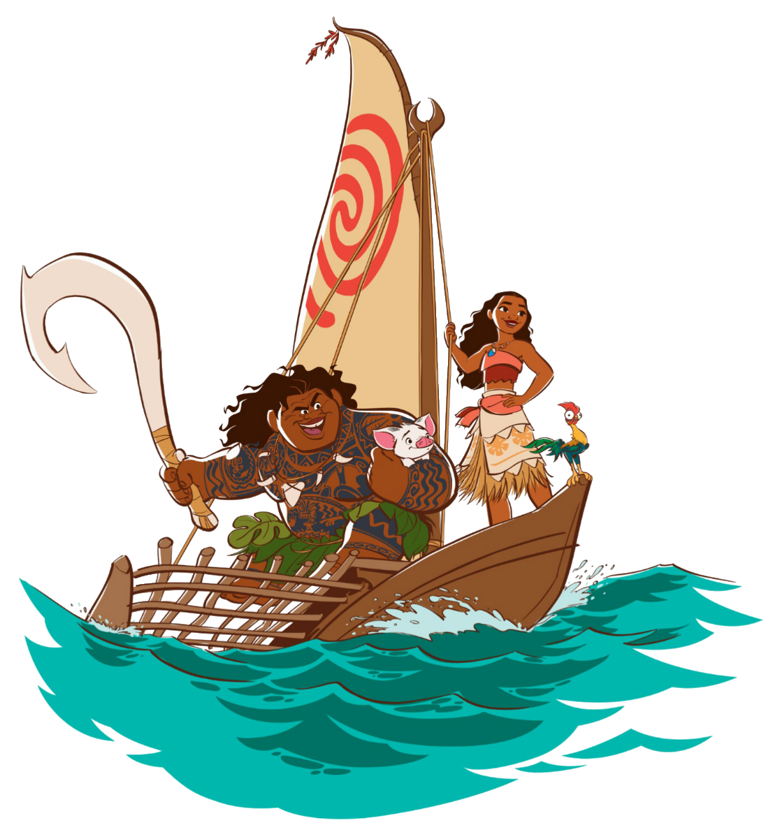 clipart library stock Moana clipart symbol. Sailboat free on dumielauxepices.