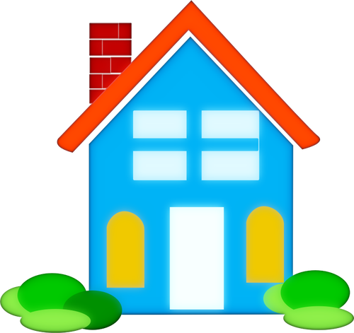 jpg freeuse Dollhouse Clipart at GetDrawings