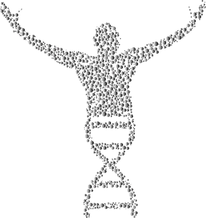 clip black and white download Molecular biology clipart. Dna rna free commercial.