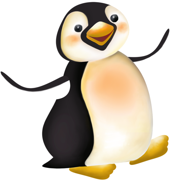 png freeuse stock Emperor clip art baby. Mom clipart penguin.