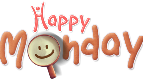 clip library library Happy x carwad net. Monday clipart