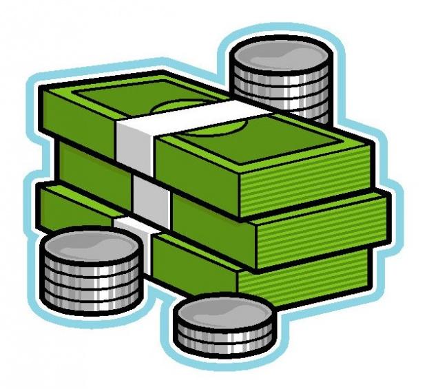 clip art library stock Clip art free printable. Money clipart.