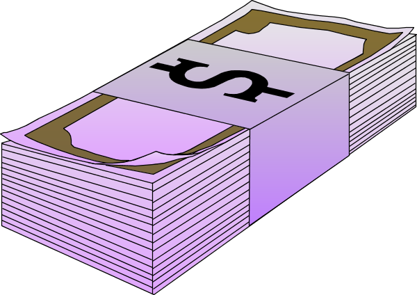 banner freeuse download money stacks clipart #65989242