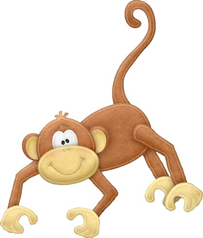 picture library download Animais minus cute pinterest. Monkeys clipart toy.