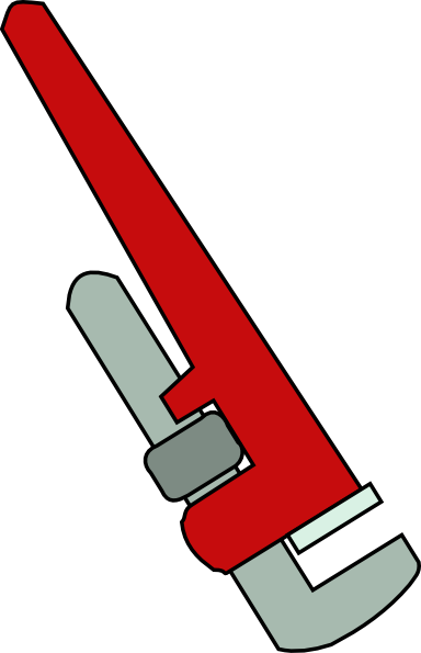 png library Pipe wrench clipart. Drawing at getdrawings com