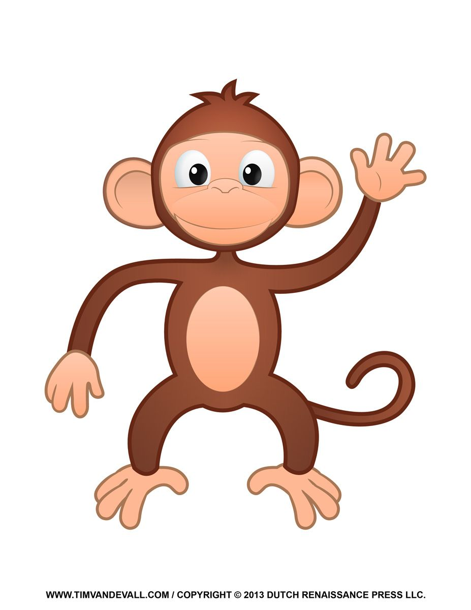 vector royalty free Free year of the. Monkeys clipart toy.