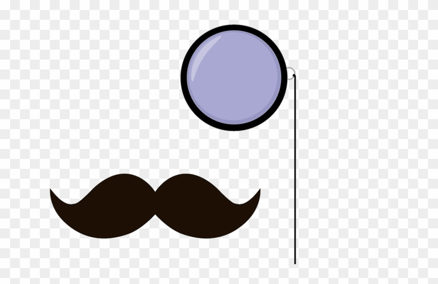 graphic free stock Clip art beauty within. Monocle clipart.