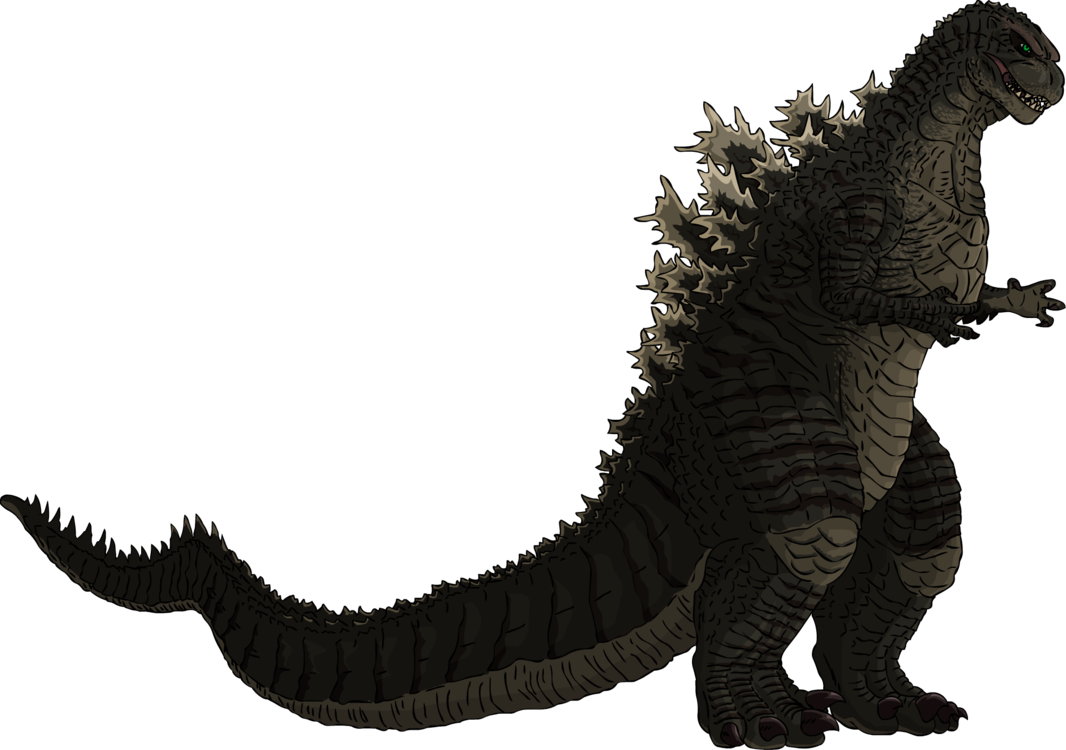 image royalty free stock monster transparent godzilla 2016 #99965244