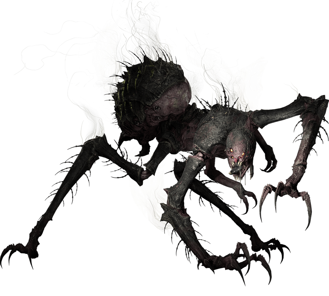 jpg transparent Transparent monster. Evolve png stickpng download.