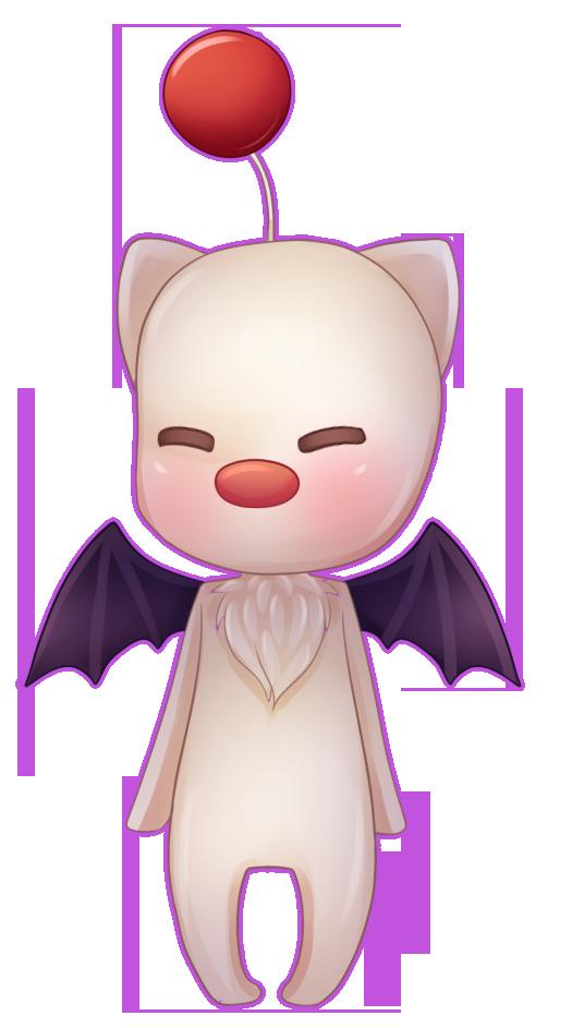 svg freeuse library Final Fantasy Chibi Set