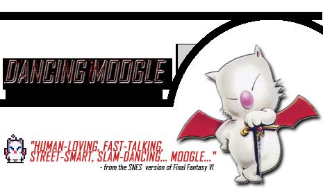 svg free download Dancing Moogle