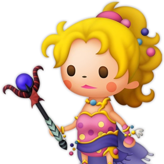 banner transparent download List of Theatrhythm Final Fantasy Curtain Call characters