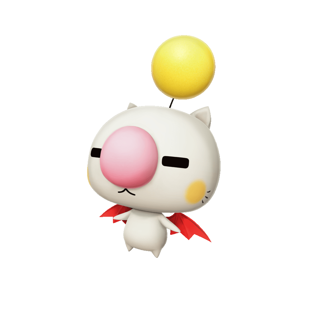png royalty free moogle transparent woff #99979898