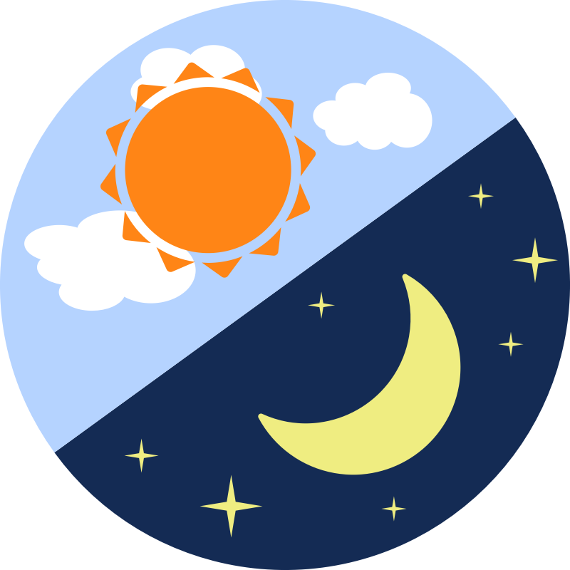vector freeuse stock Works images cited what. Moon clipart sky clipart.