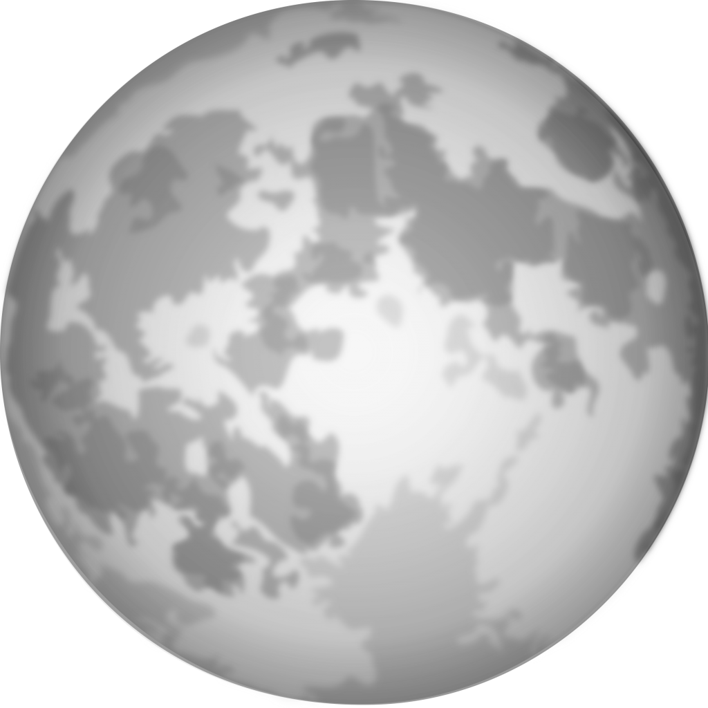 clipart library stock Creepy free on dumielauxepices. Moon clipart sky clipart.