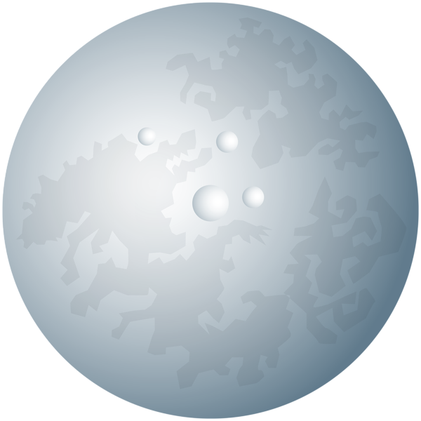 image download Large png clip art. Moon clipart transparent.