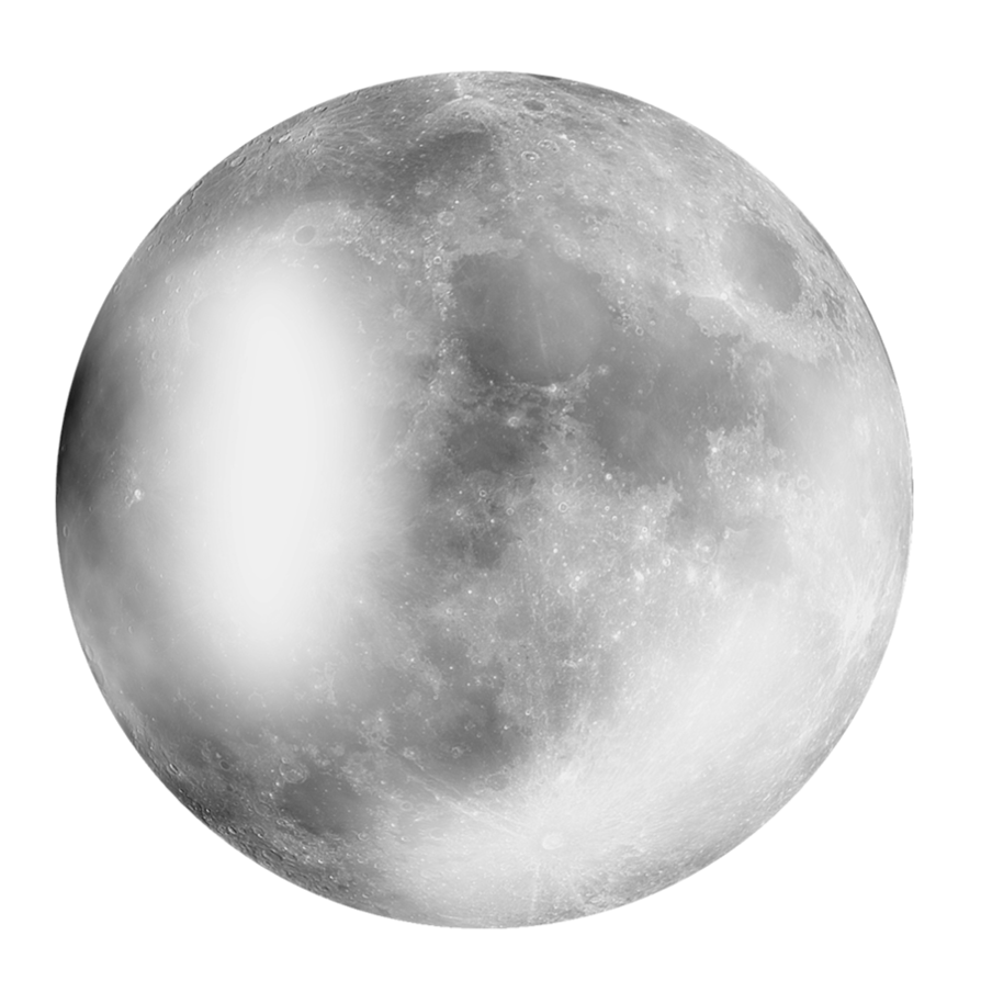 picture royalty free stock Moon clipart transparent. Clear background graphics illustrations