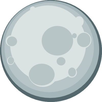 png royalty free Moon Clipart transparent PNG