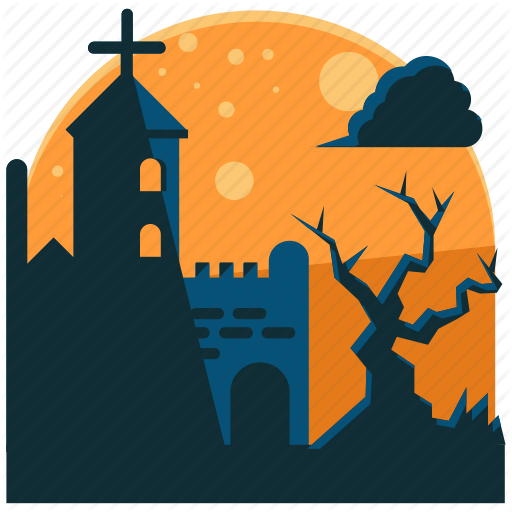 banner royalty free stock Halloween
