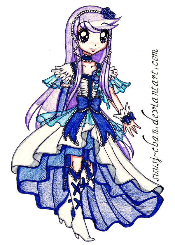 banner download Princess Cure Moonlight by sekaiichihappy on DeviantArt