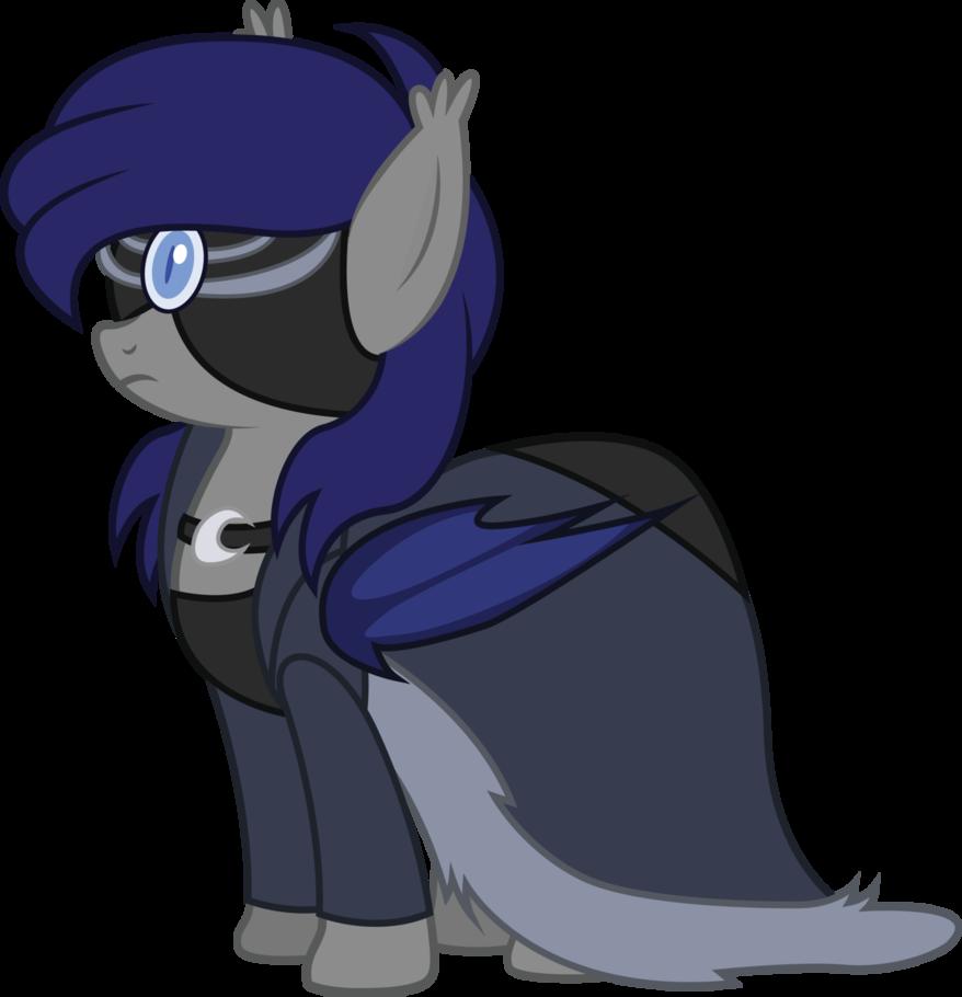 clip art free The Moonlight Songstress by DuskTheBatPack on DeviantArt