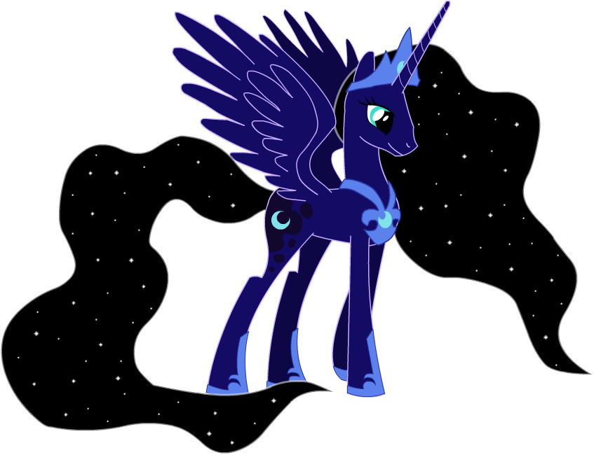 image transparent download moonlight drawing mythical creature #99993550