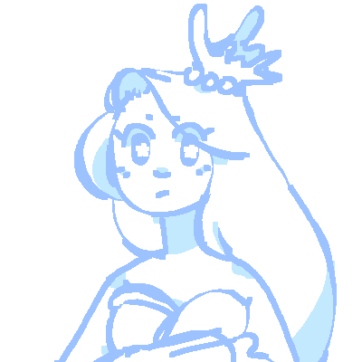 free stock Sea Fairy Cookie by puppetierd on DeviantArt