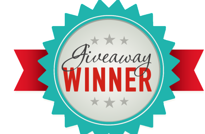 graphic free library Soul beach giveaway winner. Morning clipart getaway.