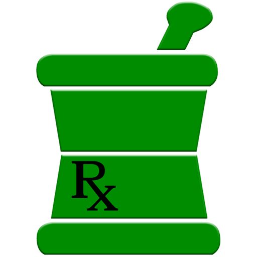 clipart library library Mortar and pestle clipart rx logo. Green image ipharmd net.