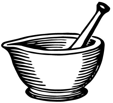 svg library library Mortar and pestle clipart vintage medical. Free cliparts download clip.