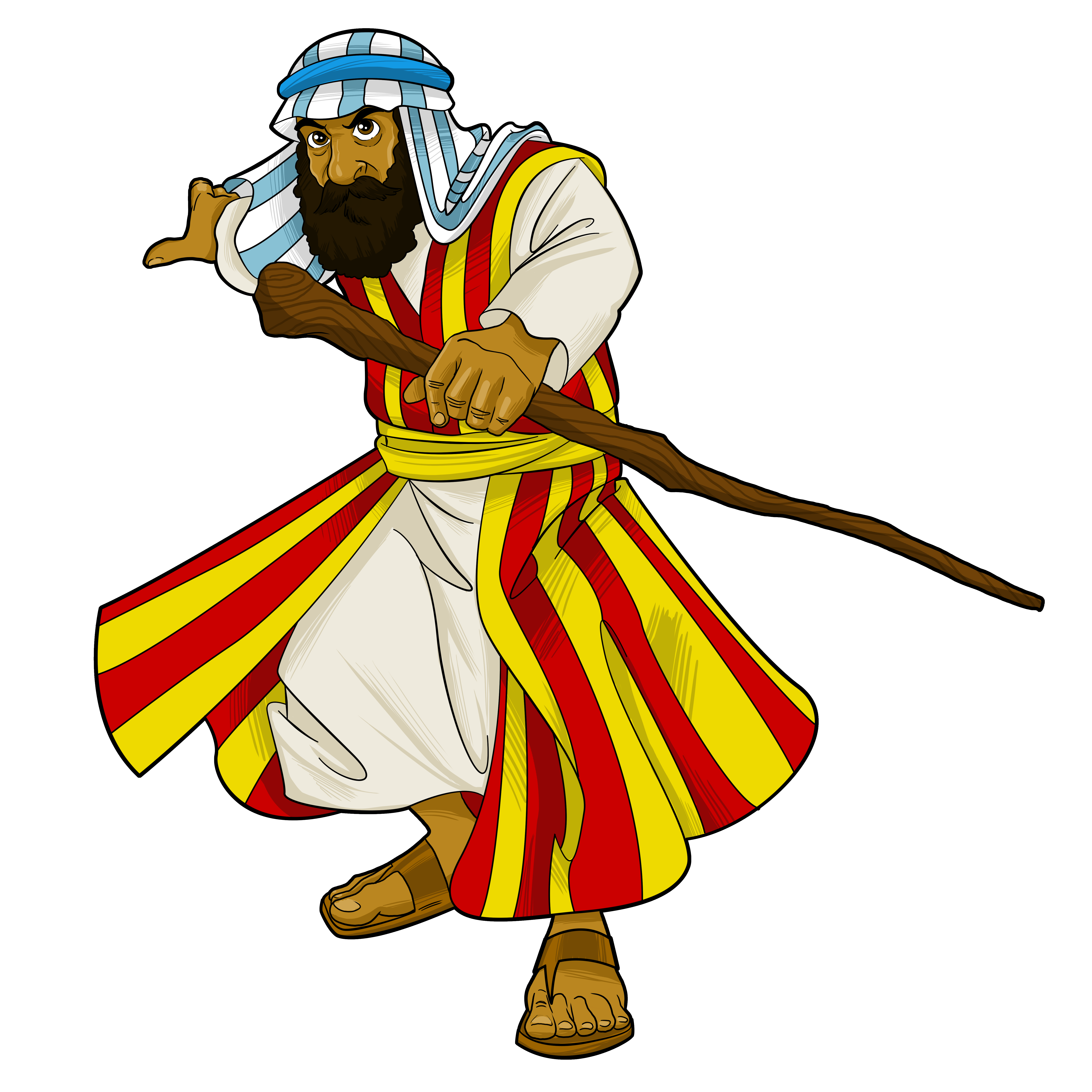 clipart transparent download Collection of free download. Moses clipart bible lesson.