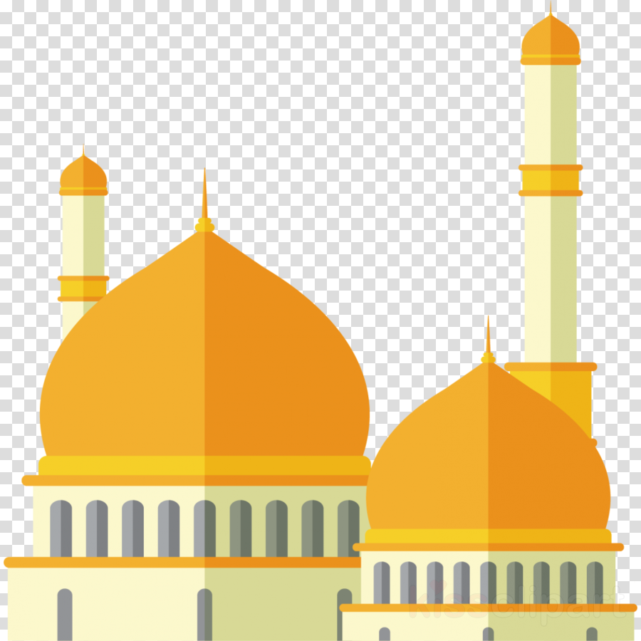 banner black and white download Mosque clipart. Ramadan background islam