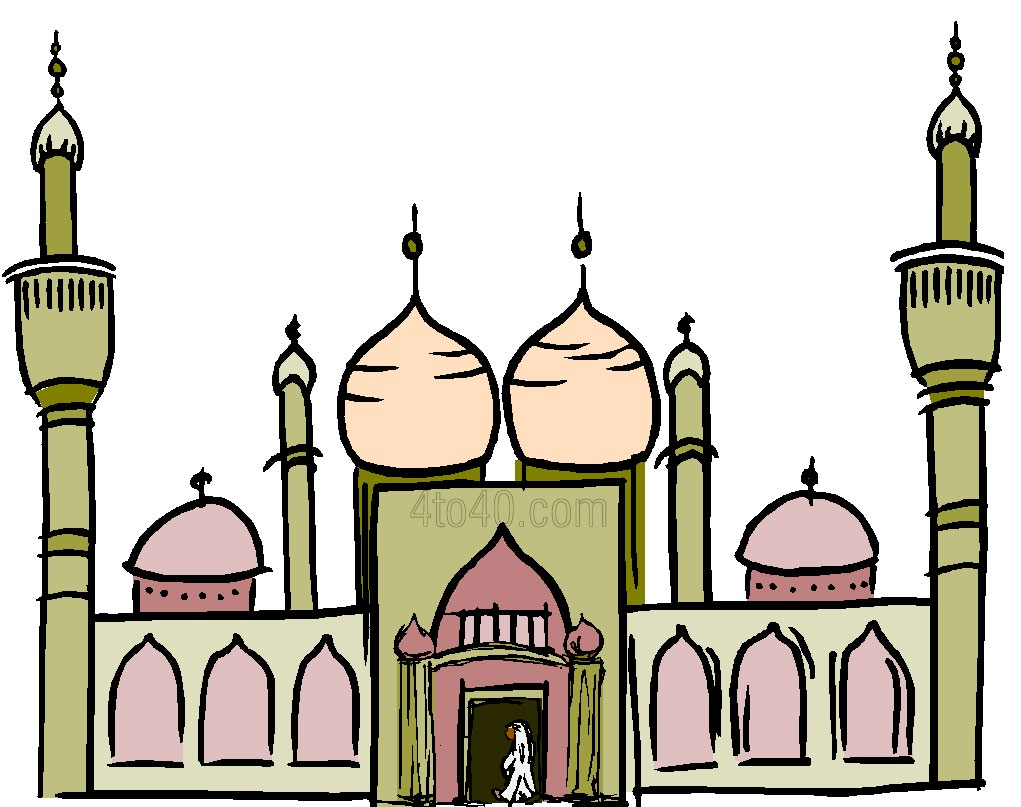 png Free cliparts download clip. Mosque clipart