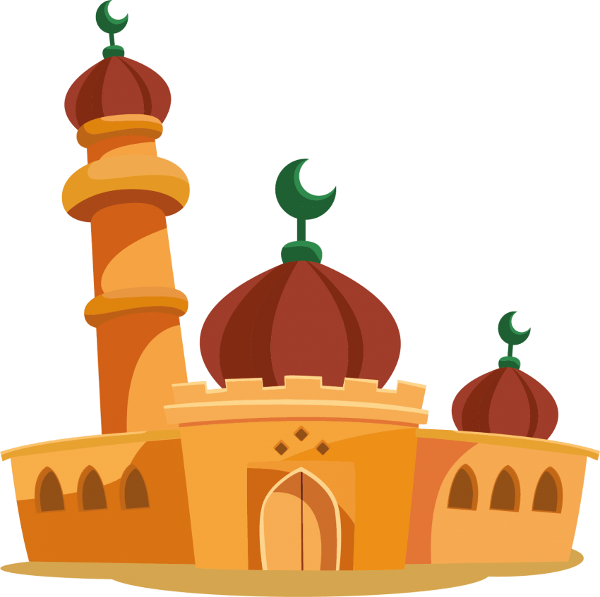 clip art library stock Mosque clipart. Download vector png images