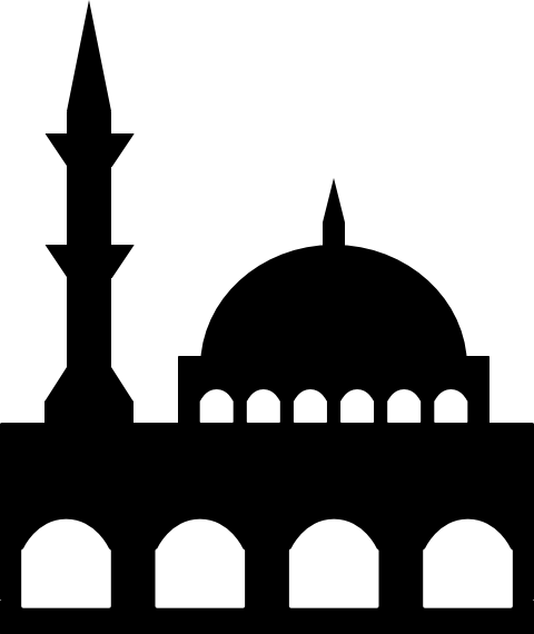 jpg download Mosque Clipart basic