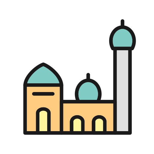 clip art library Mosque clipart. Png collection free icons
