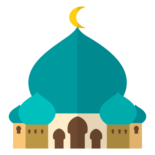 svg transparent library Mosque vector. Best free clipart png