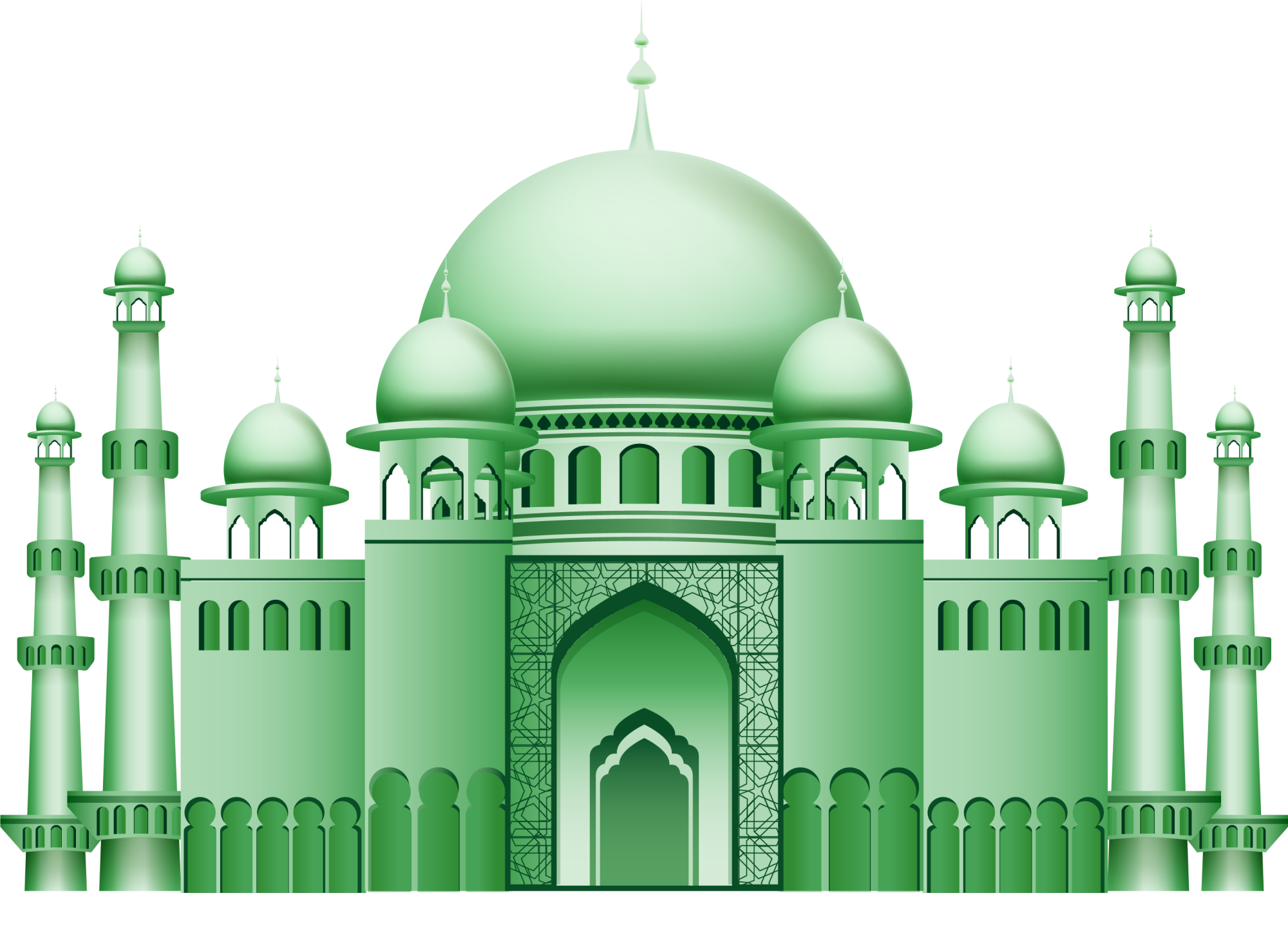 image royalty free Mosque clipart child colour. Drawing at getdrawings com.