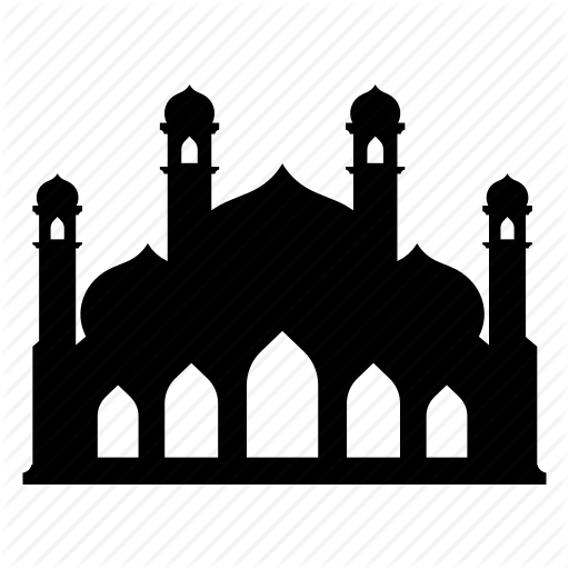 graphic transparent library Mosque Silhouette at GetDrawings