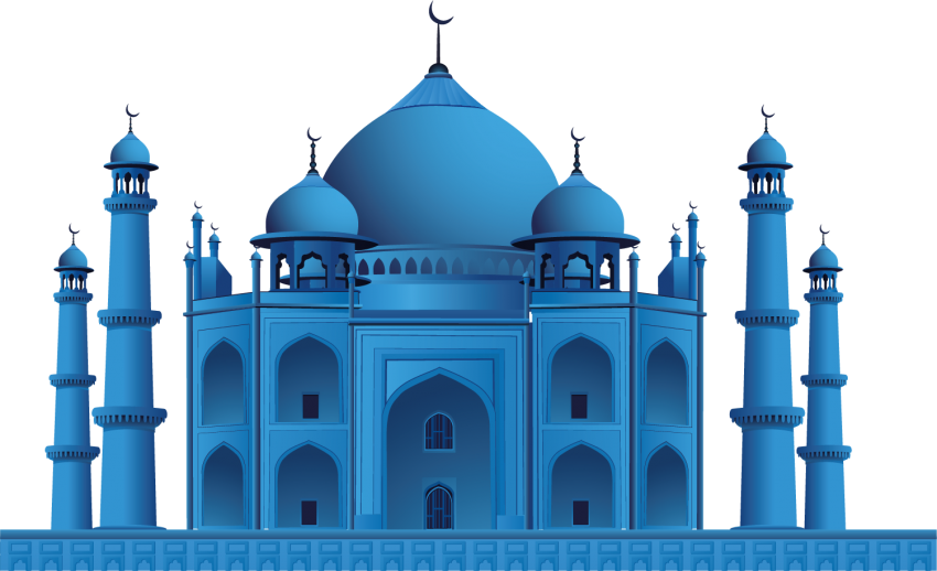 picture freeuse Mosque vector. Best free png hd