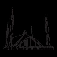 vector Pakistan icons