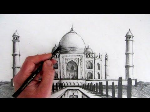freeuse download mosque drawing perspective #138060603