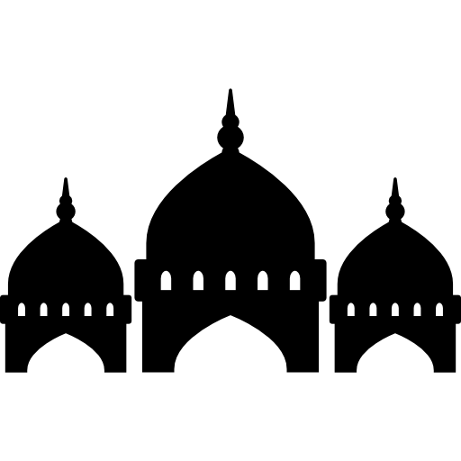 banner royalty free download Mosque Domes