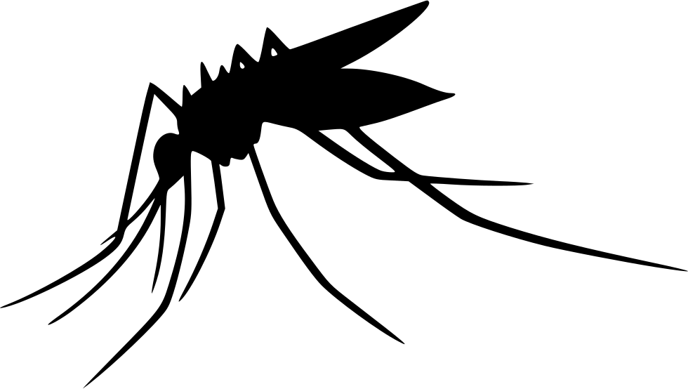 svg free Mosquito Transparent PNG