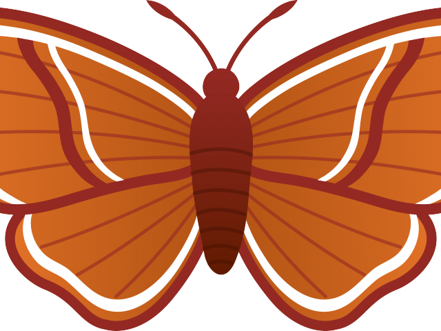 clip art royalty free library Moth clipart. Silhouette free on dumielauxepices