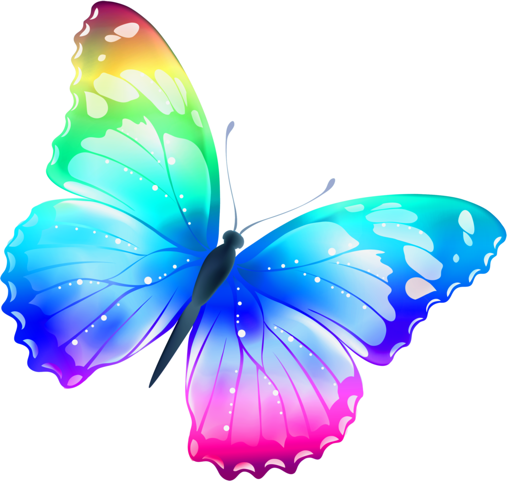 clipart freeuse Free of butterflies images. Moth clipart realistic.